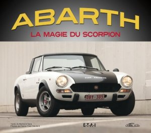 Abarth La Magie Du Scorpion